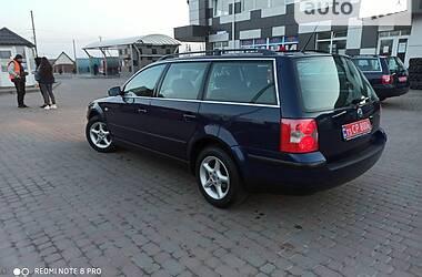 Volkswagen Passat B5 2001 в Сарнах