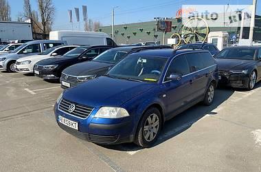 Volkswagen Passat B5 2003 в Вишневом