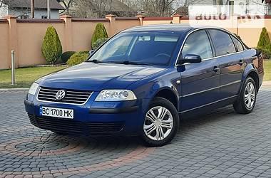 Volkswagen Passat B5 2001 в Самборе
