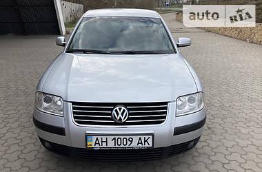 Volkswagen Passat B5 2002 в Константиновке