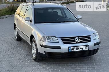 Volkswagen Passat B5 2001 в Виннице