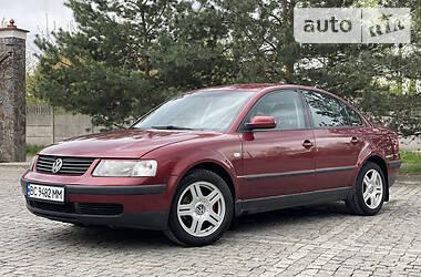 Volkswagen Passat B5 1997 в Самборе