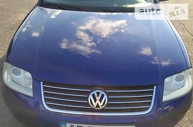 Универсал Volkswagen Passat B5 2003 в Тульчине