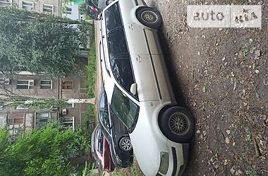 Универсал Volkswagen Passat B5 1999 в Мариуполе