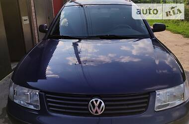 Унiверсал Volkswagen Passat B5 1999 в Сумах