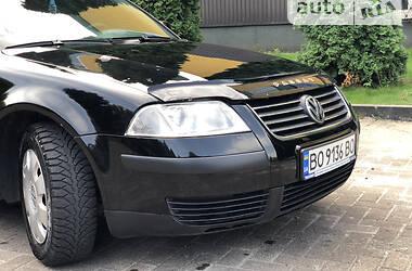 Универсал Volkswagen Passat B5 2001 в Ровно