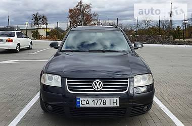 Универсал Volkswagen Passat B5 2003 в Умани