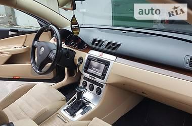 Volkswagen Passat B6 2007