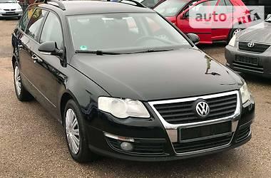 Volkswagen Passat B6 2005 в Днепре