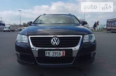 Volkswagen Passat B6 2010 в Тернополе