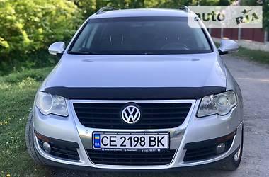 Volkswagen Passat B6 2007 в Тернополе