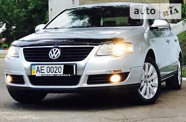 Volkswagen Passat B6 2007 в Днепре