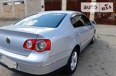 Volkswagen Passat B6 2006 в Вольнянске