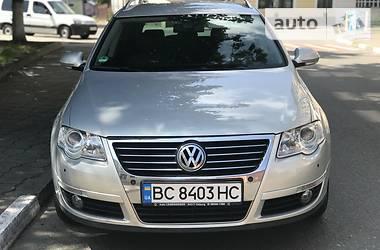 Volkswagen Passat B6 2010 в Львове