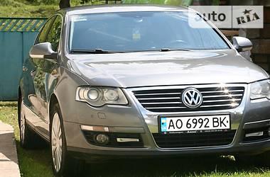 Volkswagen Passat B6 2007 в Ужгороде