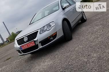 Volkswagen Passat B6 2008 в Энергодаре