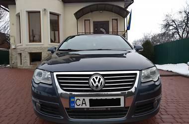 Volkswagen Passat B6 2006 в Черкассах