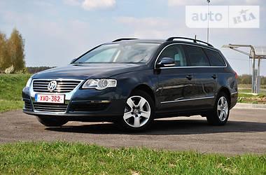 Volkswagen Passat B6 2008 в Ровно