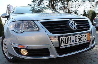 Volkswagen Passat B6 2010 в Дрогобыче