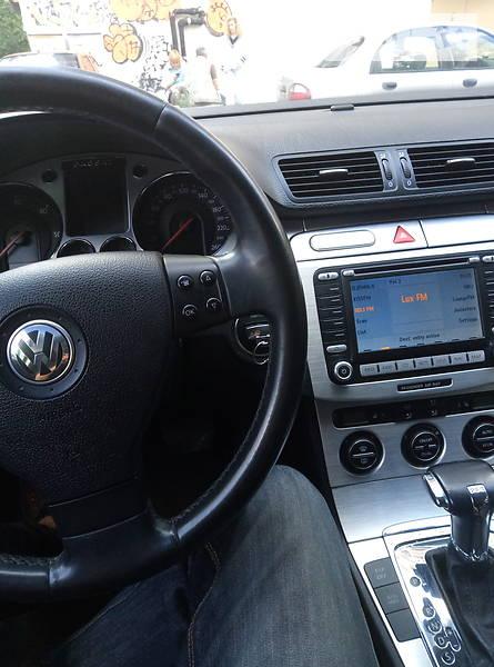 Volkswagen Passat 2007 года в Киеве