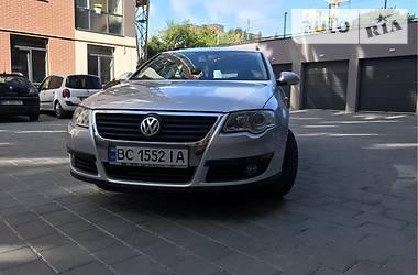Volkswagen Passat B6 2007 в Стрию