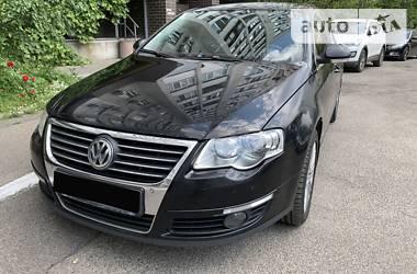 Volkswagen Passat B6 2008 в Києві