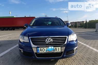 Volkswagen Passat B6 2006 в Мукачевому