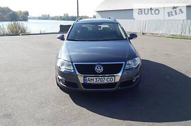 Volkswagen Passat B6 2009 в Бердичеві