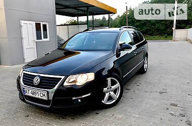 Volkswagen Passat B6 2007 в Коломые