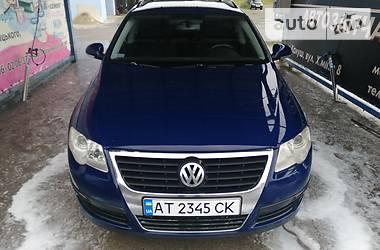Volkswagen Passat B6 2006 в Калуше