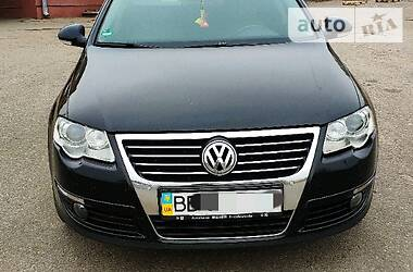 Volkswagen Passat B6 2010 в Луганске
