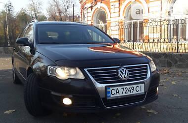 Volkswagen Passat B6 2008 в Вишневом