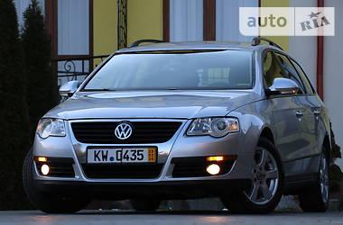 Volkswagen Passat B6 2008 в Трускавце