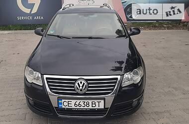 Volkswagen Passat B6 2006 в Черновцах