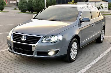 Volkswagen Passat B6 2010 в Мариуполе