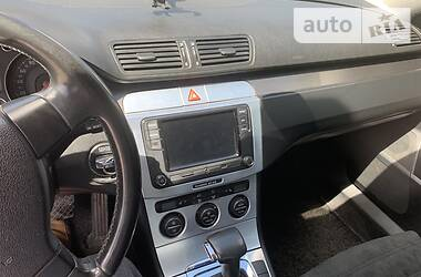 Volkswagen Passat B6 2006 в Полтаве