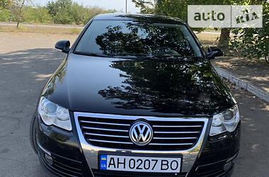 Volkswagen Passat B6 2008 в Мариуполе