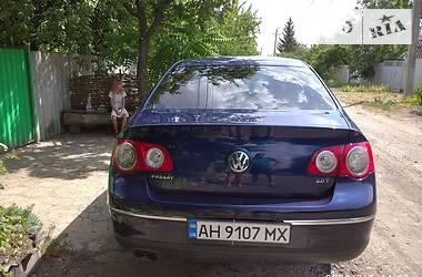 Volkswagen Passat B6 2006 в Краматорську