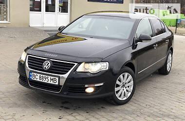 Volkswagen Passat B6 2008 в Самборе