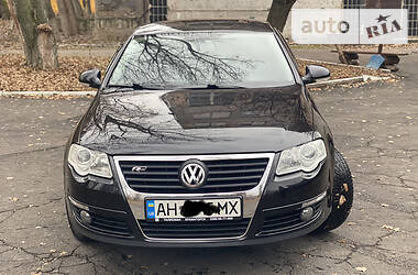 Volkswagen Passat B6 2008 в Бахмуте