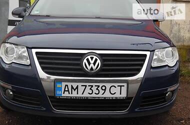 Volkswagen Passat B6 2007 в Житомире