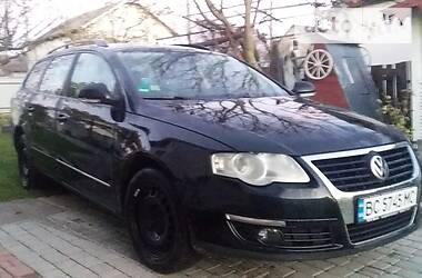 Volkswagen Passat B6 2008 в Дрогобыче