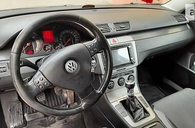 Унiверсал Volkswagen Passat B6 2006 в Хмельницькому