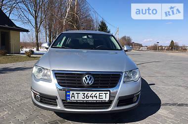 Volkswagen Passat B6 2008 в Коломые