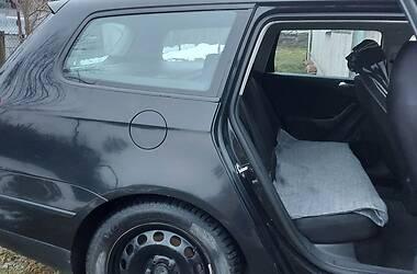 Унiверсал Volkswagen Passat B6 2007 в Рожнятові