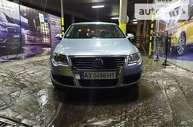 Volkswagen Passat B6 2005 в Харькове