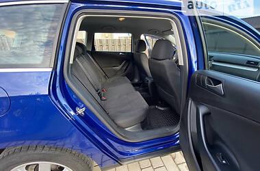 Универсал Volkswagen Passat B6 2009 в Львове