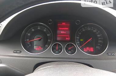 Унiверсал Volkswagen Passat B6 2006 в Маріуполі
