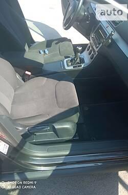 Универсал Volkswagen Passat B6 2007 в Чернигове