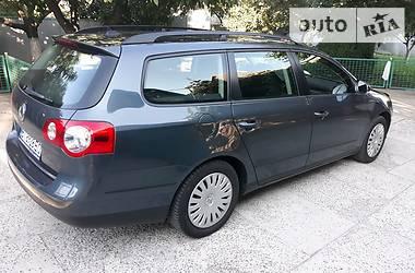 Универсал Volkswagen Passat B6 2009 в Полтаве